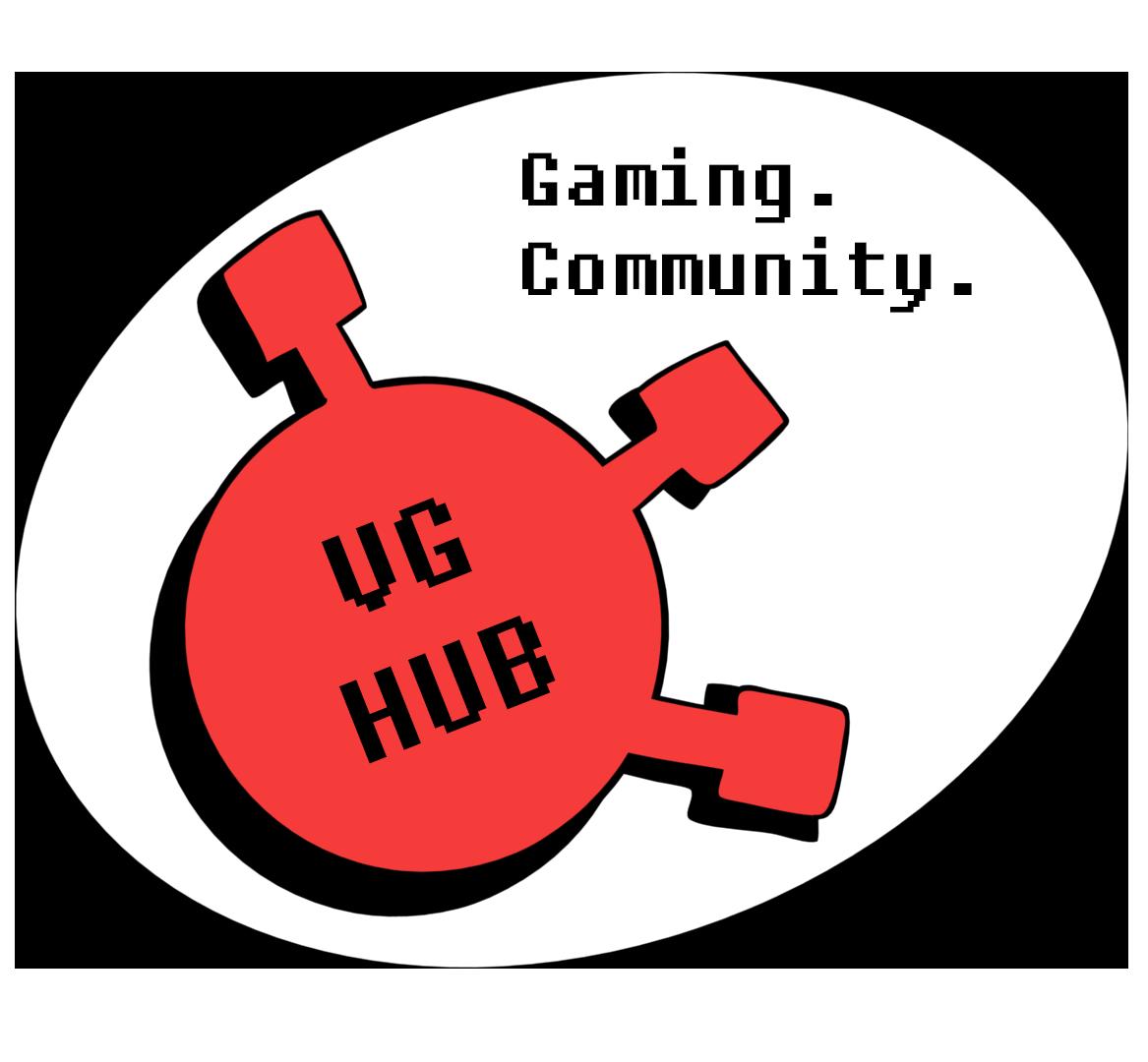 V G hub logo