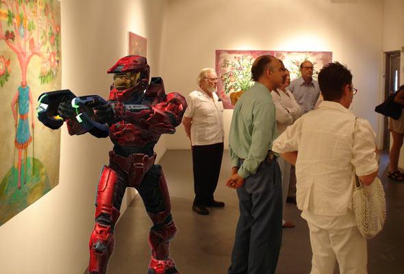 video games as art
