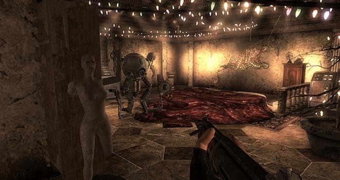 Fallout 3 Home Decor Ideasrhhomedecorucus: Fallout Home Decor At Home Improvement Advice